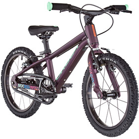 "Orbea MX 16"" Kids purple/mint"